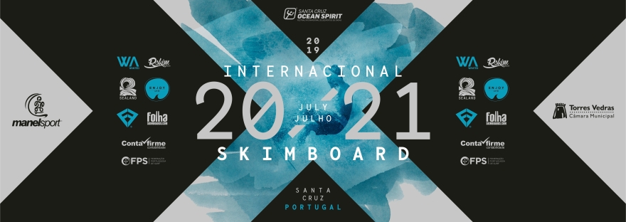 internacional skimboard